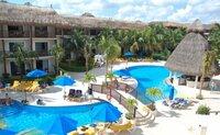 Viva Wyndham Azteca - Mexiko, Playa del Carmen,