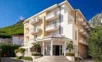 Hotel Bella Vista - Chorvatsko, Drvenik,