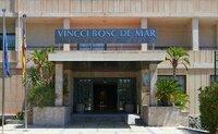 Hotel Vincci Bosc De Mar - Španělsko, Mallorca,