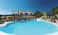Stelle Marine Hotel & Resort - Itálie, Cannigione,