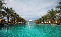 Hilton Ras Al Khaimah - Spojené arabské emiráty, Ras Al Khaimah,
