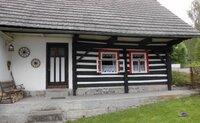 Chalupa Ktová - Česká republika, Český Ráj,