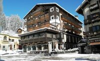 Residence Sport - Itálie, Madonna di Campiglio,