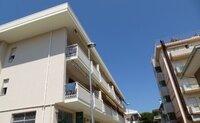 Rezidence Spiaggia D'argento - Itálie, Alba Adriatica,