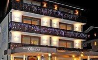 Hotel Olimpia - Itálie, Bormio,