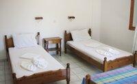 Hotel Theo - Řecko, Votsalakia,