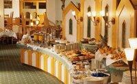 Hotel Jägerhof - Rakousko, Serfaus - Fiss - Ladis,