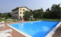 Residence Ca Bottrigo - Itálie, Bardolino,