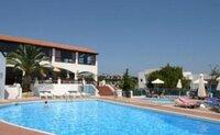 Hersonissos Village Hotel - Řecko, Hersonissos,