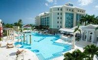 Sandals Royal Bahamian - Bahamy, Nassau,