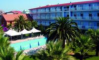 Hotel Domus - Itálie, San Benedetto del Tronto,