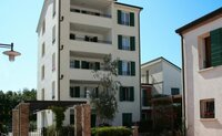 Apartmány Panama - Itálie, Caorle,