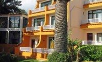 Hotel Alpino Atlantico - Madeira, Canico,