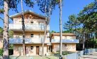 Casa Luisa - Itálie, Lignano Sabbiadoro,