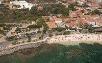 Costa Dorada - Itálie, Cala Gonone,