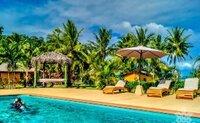 Hotel Waidroka Bay Resort - Fidži, Viti Levu,