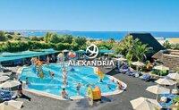 Nana Beach Hotel - Řecko, Hersonissos,