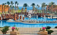 Resta Grand Resort - Egypt, Marsa Alam,