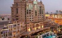 Al Murooj Rotana - Spojené arabské emiráty, Dubai,
