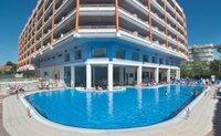 Hotel Piramide Medplaya - Španělsko, Salou,