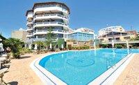 Hotel Dyrrah - Albánie, Durrës,