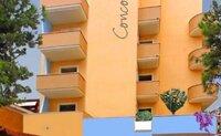 Hotel Relais Concorde - Itálie, San Benedetto del Tronto,