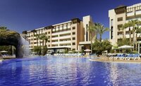 H10 Salauris Palace - Španělsko, Salou,