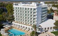 HM Balanguera Beach - Španělsko, Playa de Palma,