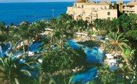 Jardines de Nivaria - Adrian Hoteles - Španělsko, Costa Adeje,
