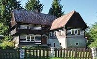 Rekreační dům TBG899 - Česká republika, Velehrádek,