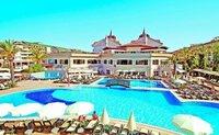 Aydinbey Famous Resort - Turecko, Belek,