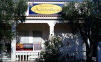 Residence Adriatico - Itálie, Mattinata,