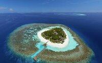 Kandolhu Island - Maledivy, Ari Atol,