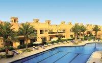 Al Hamra Village Golf Resort - Spojené arabské emiráty, Ras Al Khaimah,