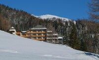 Hotel St. Oswald - Rakousko, Bad Kleinkirchheim,