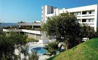Mirabeau Park Hotel - Itálie, Kalábrie,