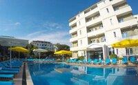 Hotel Korabi - Albánie, Durrës město,