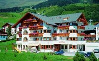Hotel Belmont - Rakousko, Serfaus - Fiss - Ladis,
