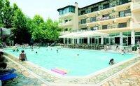 Hotel San Panteleimon - Řecko, Olympská riviéra,