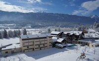 Alpen Adria Hotel & Spa - Rakousko, Nassfeld,