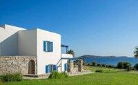 Poseidon Resort - Řecko, Paros,