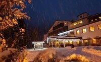 Hotel San Giusto - Itálie, Passo San Pellegrino,
