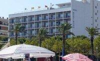 Hotel Mont Rosa - Španělsko, Calella,