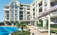 Hotel Rena - Bulharsko, Slunečné pobřeží,