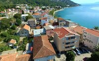 Vila Biokovo - Chorvatsko, Gradac,