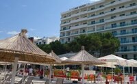 Hotel Harmonia As - Albánie, Durrës,