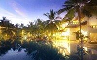 First Bungalow Beach Resort - Thajsko, Chaweng Beach,