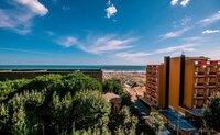 Hotel Brooklyn - Itálie, Rimini,