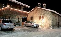 Apartmánové Domy Bait De Anna - Itálie, Bormio,