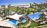 Westin Dubai Mina Seyahi Beach Resort & Marina - Spojené arabské emiráty, Dubaj,
